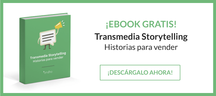Ebook Transmedia Storytelling