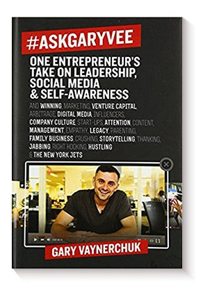 #AskGaryVee: 437 Questions & Answers on the Current State of Entrepreneurship, Business Management, Monetization, Media, Platforms, Content, … Jabbing, Right Hooking, Caring, and the New Y de Gary Vaynerchuk