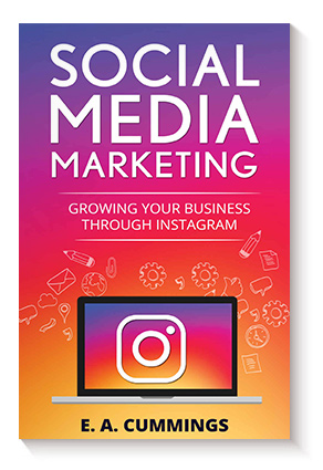 Instagram: Growing your Business with Instagram de Edward Cummings